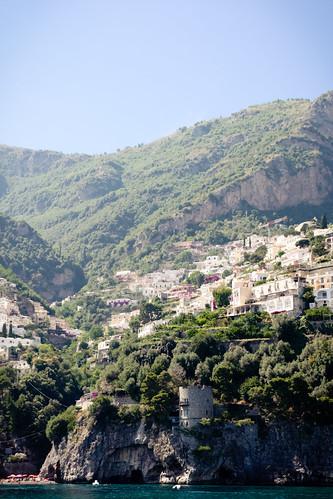 Italy - Positano