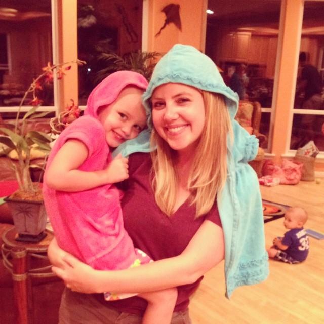 Kinley & Olivia