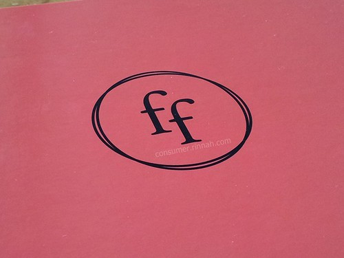 Fabulous Finds logo