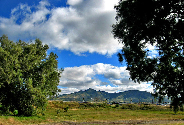 Cerro del Cubilete...