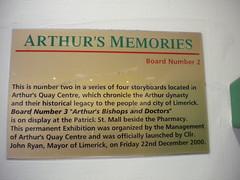 Photo of Bronze plaque number 8888