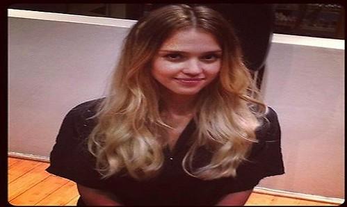 Jessica Alba Haircut 2