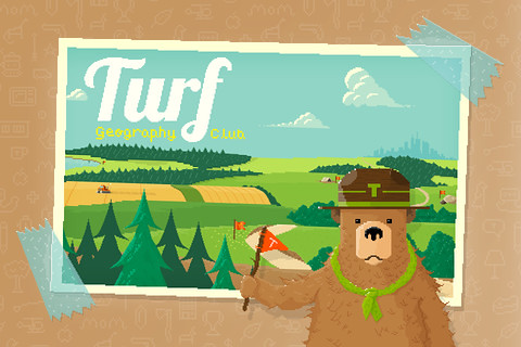 Turf - Splash Screen