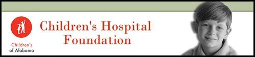 Joel Schlessinger MD donates to the University of Alabama Children's Hospital Foundation