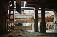 Quiet Iron Factory 3