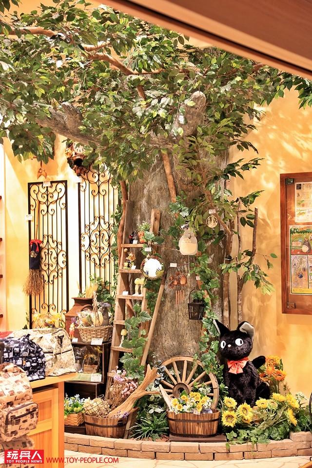 【玩具探險隊】動漫聖地名古屋之旅:龍貓的家、綠洲21 & 名古屋電視塔篇