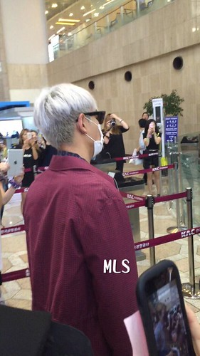 BIGBANG Departing Seoul to Osaka 2015-08-21 (64)