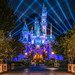 The Disneyland 60th Anniversary Celebration by Justin in SD