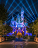 The Disneyland 60th Anniversary Celebration