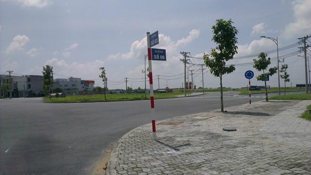 Hình ảnh Khu Đô Thị Daresco Residence