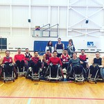 Cooling Vest - Team Canada Wheelchair Rugby