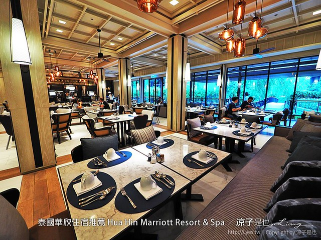 泰國華欣住宿推薦 Hua Hin Marriott Resort & Spa 92