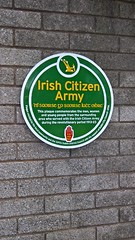 Photo of Green plaque number 41730