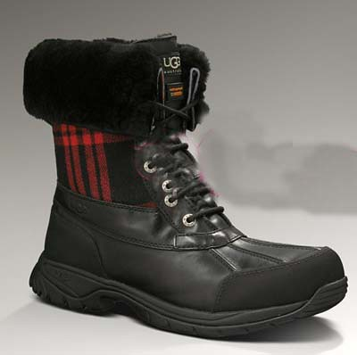 UGG Mens Beacon Boots