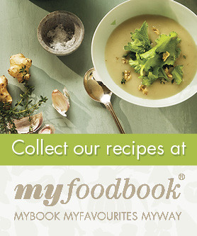 Find our recipes icon V2