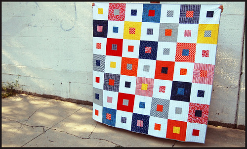 boy quilt, v. 1.0