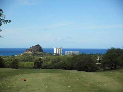 Makaha Valley Country Club 049