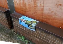 2012_08_050010 Shriek and go up the wall