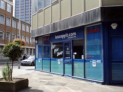 Picture of Lets Copy It (CLOSED), 12b Suffolk House, George Street