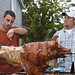 Pig Roast for the Grand Valley Youth Centre