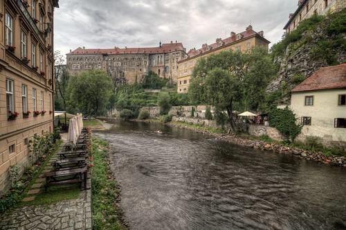 Vltava River