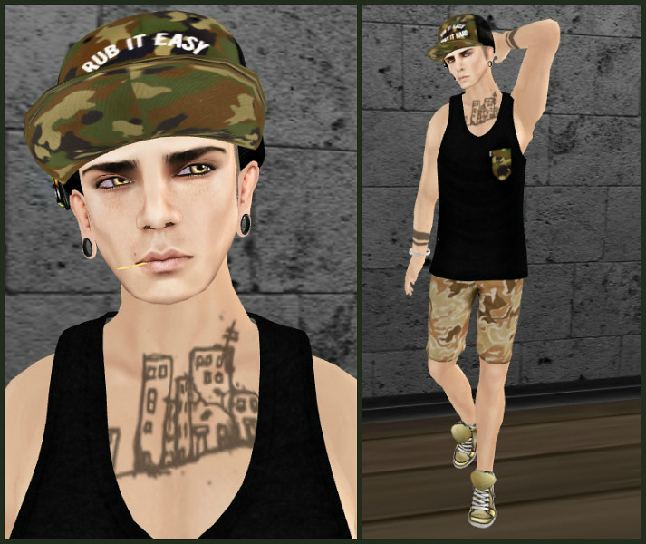 7779728818 2ff299e9a4 b GLANCE   Second Life Fashion Feed