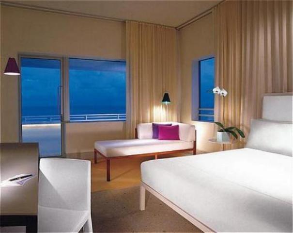 Shore Club Hotel - Apartamento