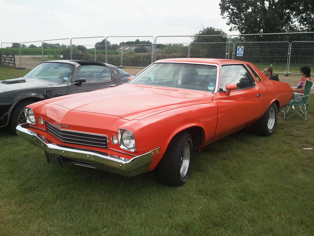 Buick Regal 1973 1976 html Autos Post