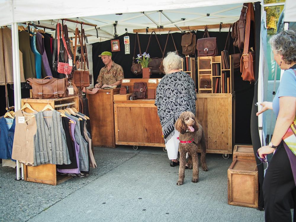 Fremont Sunday Market | [blogged here] | Carissa | Flickr