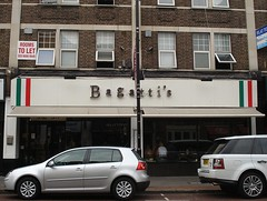 Picture of Bagatti's, 56-58 South End