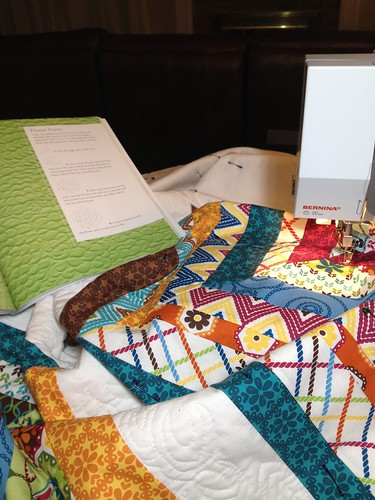 7791951206 884a0f85b3 100 Quilts for Kids QA: Quilting Tips