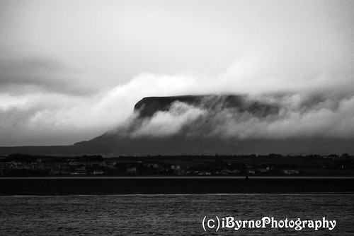 Big Benbulben