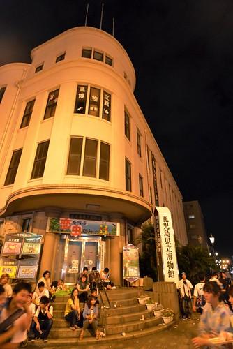2012夏日大作戰 - 鹿児島 - 照国神社 (15)