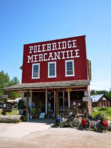Polebridge, MT