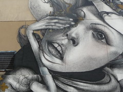 Graffiti/Street Art: France