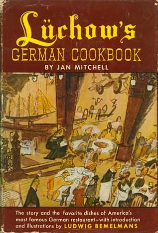 5 Top Collectible Historic Restaurant Cookbooks