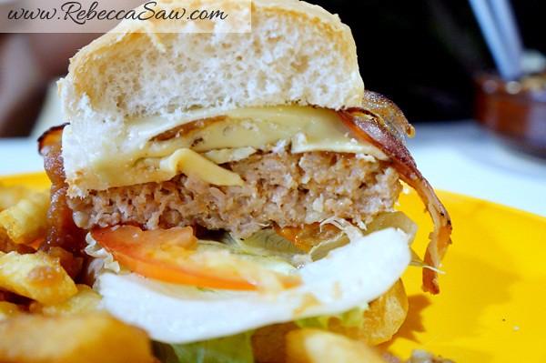 peter's kitchen pork burger - asia cafe puchong-008