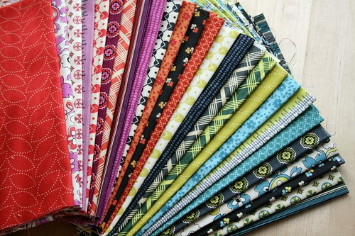Chicopee fat quarter bundle