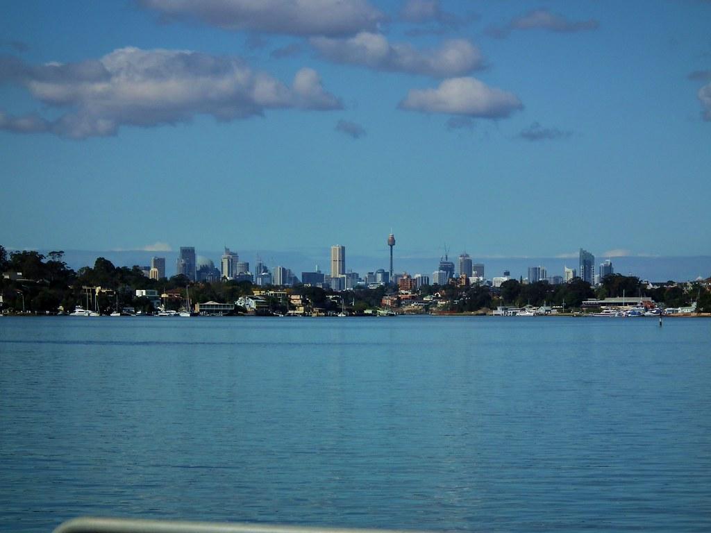 Mortlake - New South Wales
