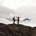 Harding Ice Field Hike by angelatravels11