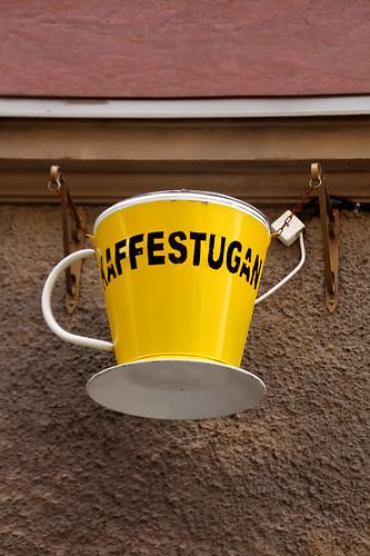 Kaffestugan