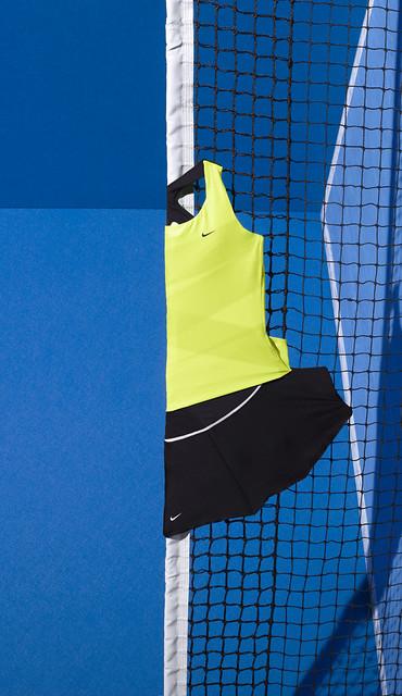 Victoria Azarenka US Open outfit