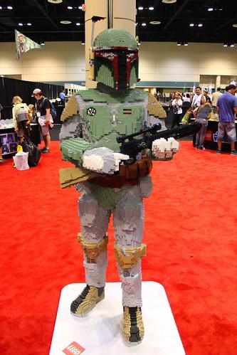 LEGO - Star Wars Celebration VI