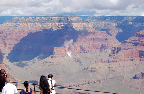 lista parques nacionais americanos