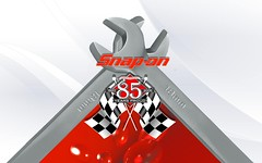 snap on wallpaper
