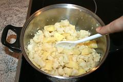 23 - Einige Minuten anbraten / Roast
