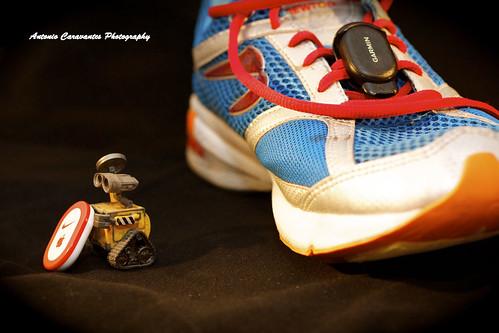 Adios Nike, Bienvenido Garmin by Iron Bike