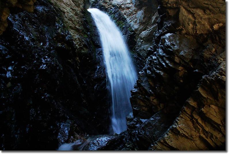 Zapata Falls 2