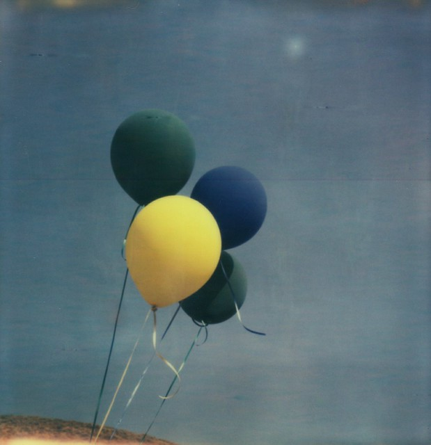 px70 test opac balloons