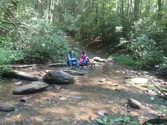The Girls at Bear Creek
